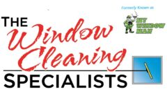 The Window Cleaning Specialists